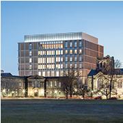 Myhal Centre for Engineering Innovation - Entrepreneurship