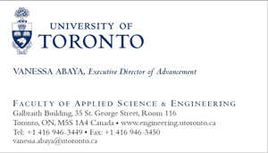 Engineering e newsletter additionally electronic letterhead is now available for all faculty and staff to access through the u of t portal to access electronic letterhead through colourmoves